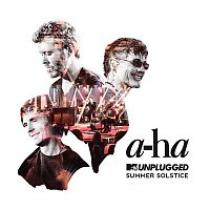 a-ha – MTV Unplugged - Summer Solstice – DVD