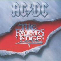 AC/DC – The Razors Edge – CD
