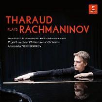 Alexandre Tharaud – Tharaud plays Rachmaninov – LP