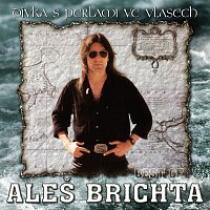 Aleš Brichta – Dívka s perlami ve vlasech (Best Of) – CD