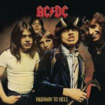 AC/DC – Highway to Hell – LP