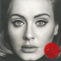 Adele – 25 – CD