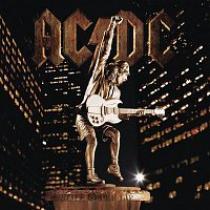 AC/DC – Stiff Upper Lip – LP