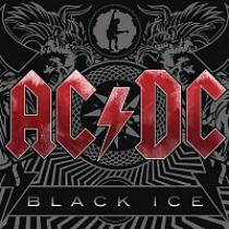 AC/DC – Black Ice – LP