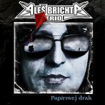 Ales Brichta Trio – Papirovej drak – CD