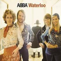 ABBA – Waterloo – CD