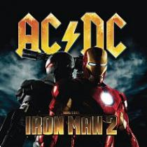 AC/DC – Iron Man 2 – CD
