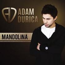 Adam Ďurica – Mandolina – CD