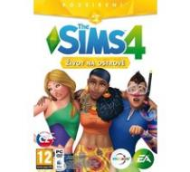 The Sims 4: Život na Ostrově (PC)