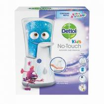 Bezdotykový dávkovač mýdla Dettol Kids dobrodruh 250 ml