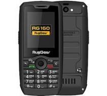 RugGear RG160, 0,5GB/4GB