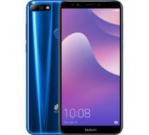 Huawei Y7 Prime 2018, Dual Sim