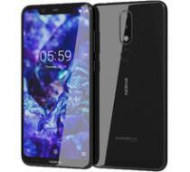 Nokia 5.1 Plus, Dual SIM, 3GB/32GB
