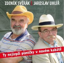 Ty nejlepší písničky v novém kabátě - Svěrák Zdeněk, Uhlíř Jaroslav
