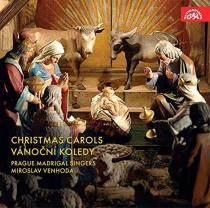 Vánoční koledy - Pražští Madrigalisté