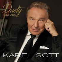 Karel Gott - Duety - 5CD