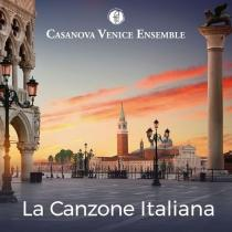 La Canzone Italiana - CD