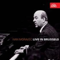 Live in Brussels. Beethoven, Brahms, Chopin - CD
