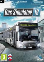Bus Simulator 2018 (PC)
