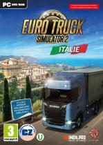 Euro Truck Simulator 2 - Itálie (PC)