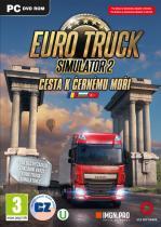 Euro Truck Simulator 2: Cesta k Černému moři (PC)