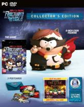 South Park: The Fractured but Whole - Collectors Edition (PC)