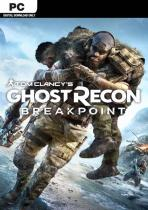 Tom Clancys Ghost Recon: Breakpoint (PC)