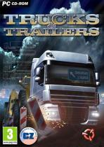 Trucks & Trailers simulátor (PC)