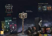 Warhammer 40.000: Dawn of War III Collectors Edition (PC)