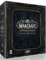 World of Warcraft: Battle for Azeroth - Collectors Edition (PC)