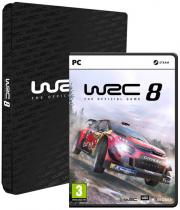 WRC 8 Collector Edition (PC)