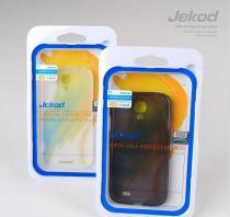 Jekod TPU Black pro Samsung Galaxy S4 i9505