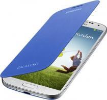 EF-FI950BLE Samsung Flip pro Galaxy S IV (i9500) Rigel Blue