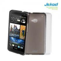 JEKOD TPU Black pro HTC ONE mini/M4
