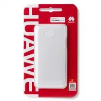 Huawei Original Protective 0.8mm pro Huawei Y6 II bílé