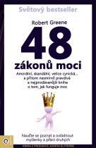 48 zákonů moci - Amorální, skandální, velice cynická… a přitom nesmírně pravdivá a nejprodávanější kniha