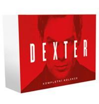Dexter kolekce 1.-8. série 26DVD