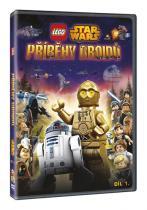 Lego Star Wars: Příběhy droidů 1 DVD