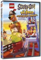 Lego Scooby-Doo: Případ pirátského pokladu DVD