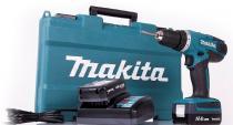 Makita DF347DWE 14,4V