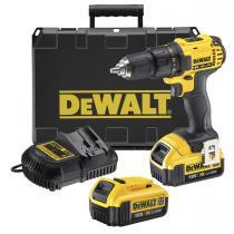 DeWALT XR Li-Ion 18V DCD780M2