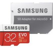 Samsung Micro SDHC EVO Plus 32GB UHS-I - MB-MC32GA/EU