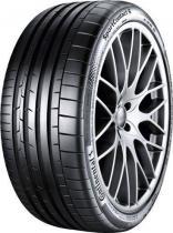 Continental SportContact 6 275/25 R21 92Y XL TL