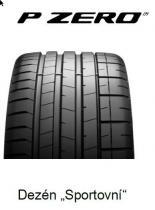 Pirelli P-ZERO G4S 255/30 R22 95Y XL TL