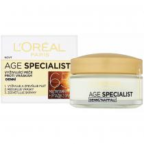 L´OREAL Age Specialist 65+ Denní krém 50 ml