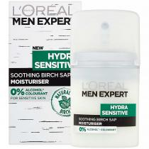 LOREAL Men Expert hydra sensitive krém 50 ml