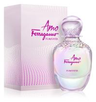 Salvatore Ferragamo Amo Flowerful EdT 100 ml