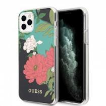 Guess Flower Shiny Collection N1 iPhone 11 Pro
