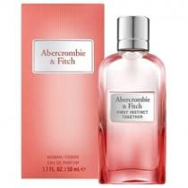 Abercrombie & Fitch First Instinct Together for Her EdP 100 ml