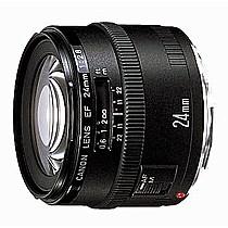 CANON EF 24 mm f/2.8